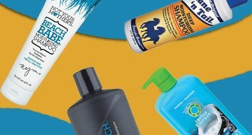 10 Shampoos For Dry Hair and Scalps