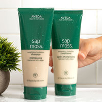 The Key to Hydrated Hair is Here With Aveda Sap Moss