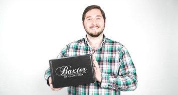 VoxBox Alert: Baxter of California