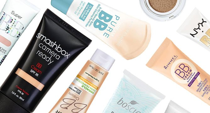 Top 10 BB Creams on Shelves Right Now