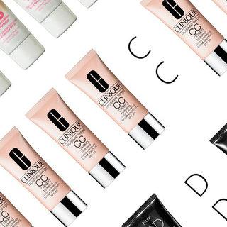 BB, CC, and DD Creams: A Guide
