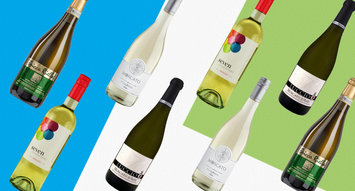The Best Moscatos for National Moscato Day: 127 Reviews