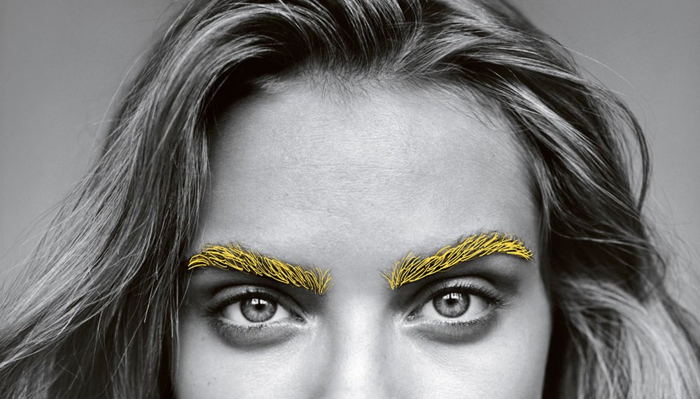Golden Arches: How To Get Great Brows