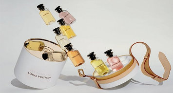 Louis Vuitton is Making a Comeback to the Scent Scene