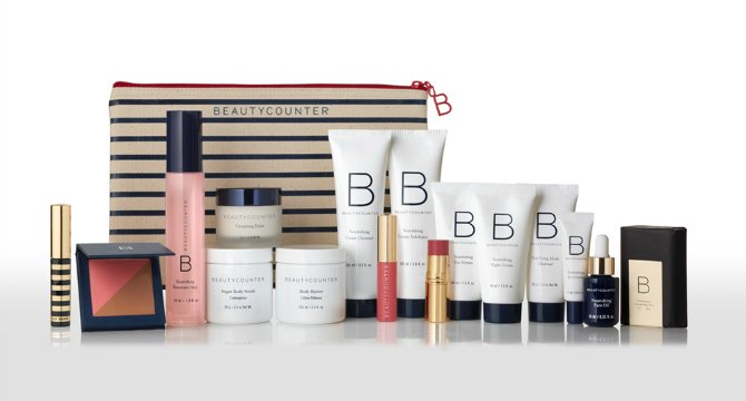 Big Beauty News: Beautycounter is Now Available at Target