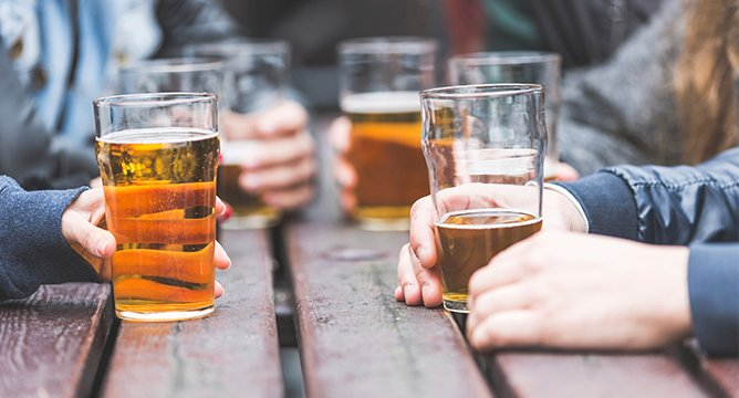 The Top 10 Beers
