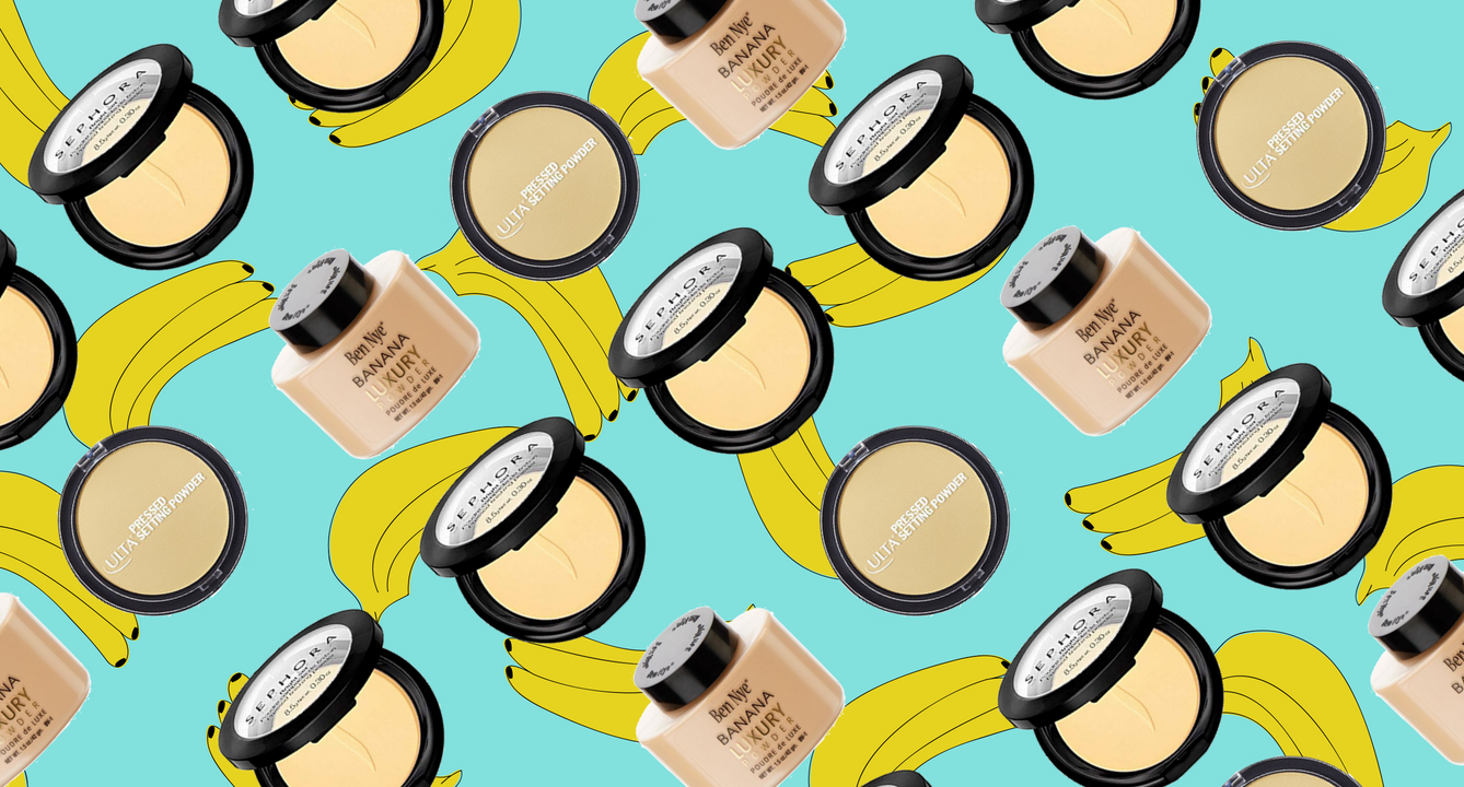 The Best Banana Setting Powders: 287K Reviews