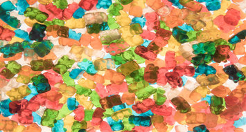 The Best Gummy Candies: 8K Reviews