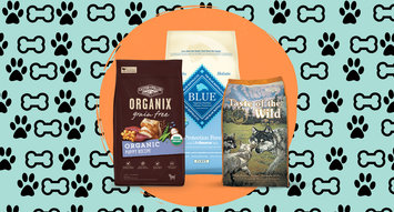 The Best Dog Foods For Puppies: 88K Reviews
