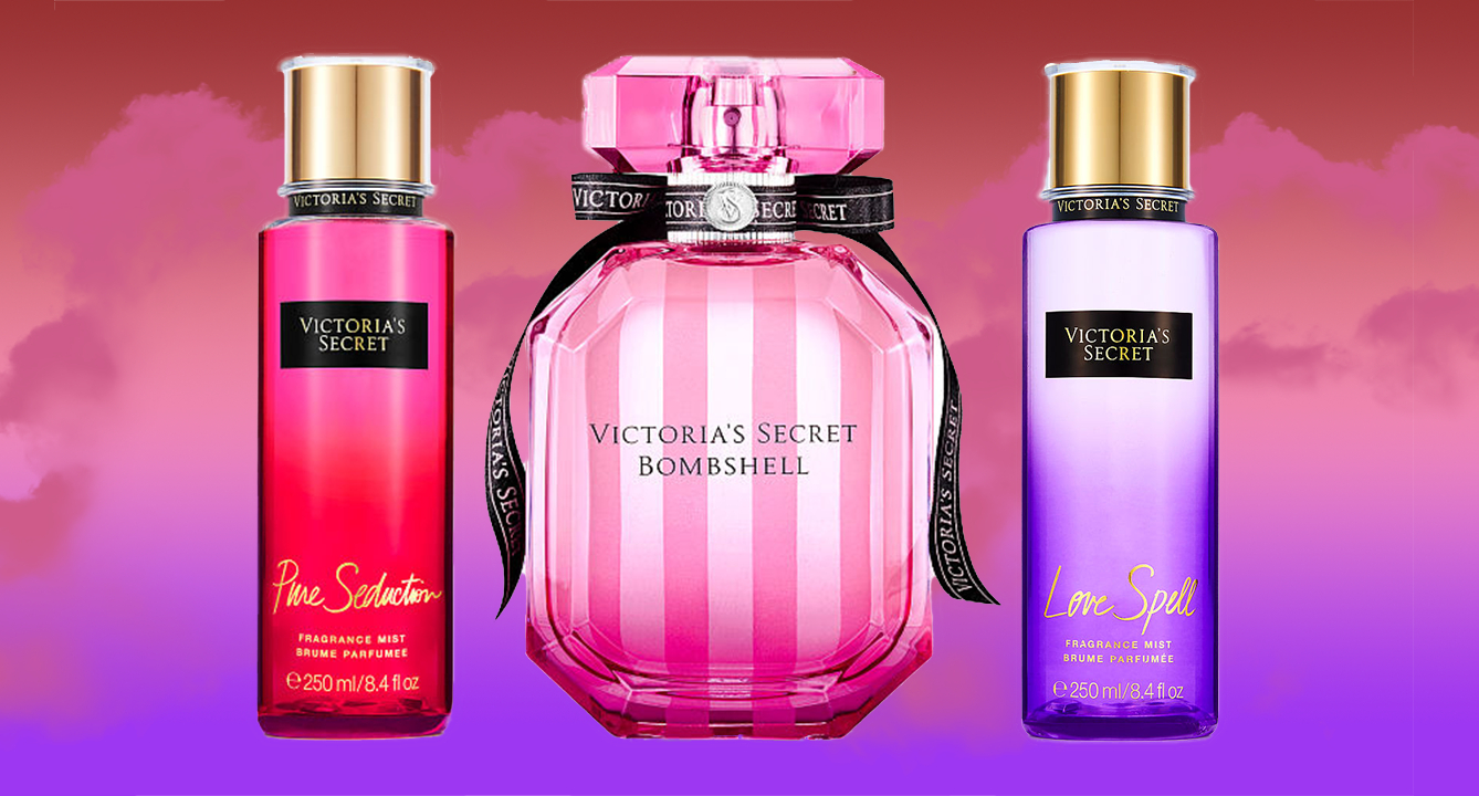The Best Victoria's Secret Scents: 262K Reviews