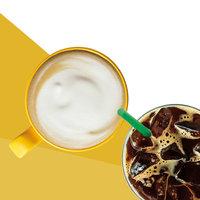 Starbucks Has a New Espresso for Caffeine Lovers