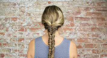 Braid Bible: How To Fishtail