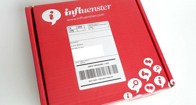Influenster 101: Unlocking a Brand Badge