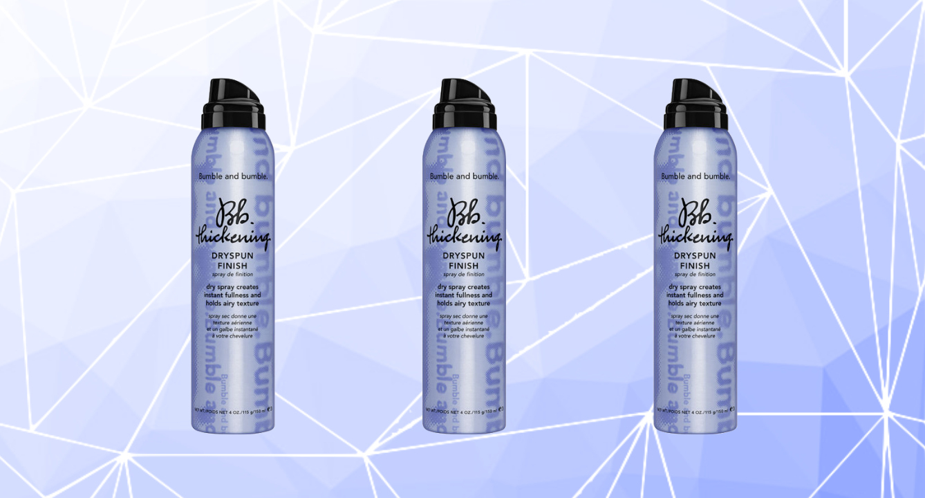 This Is the Only Thing You Need For Fuller Looking Hair