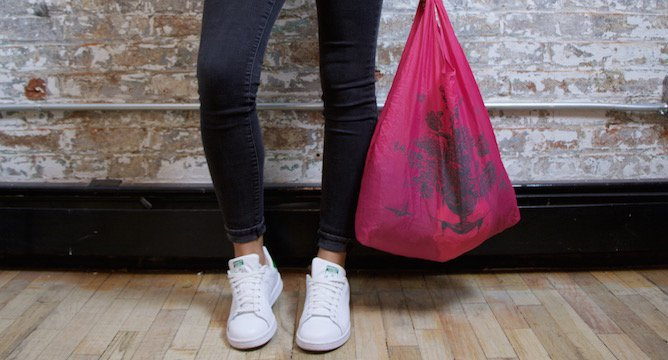 5 Reusable Bags For a Better Shopping Experience