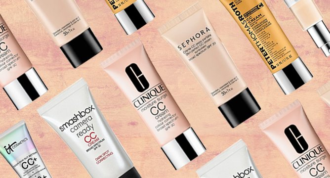 The 10 Best CC Creams for a Flawless Face