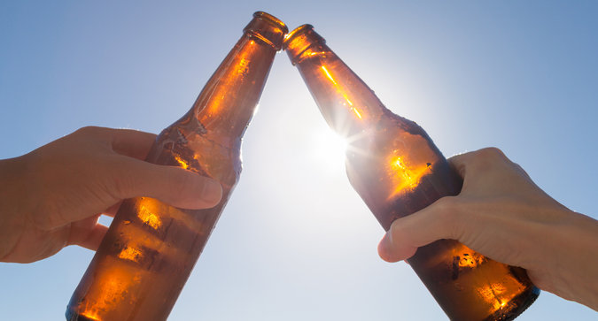 Craft Beers To Try This Summer