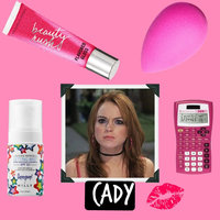 Mean Girls Product Style Guide: Cady