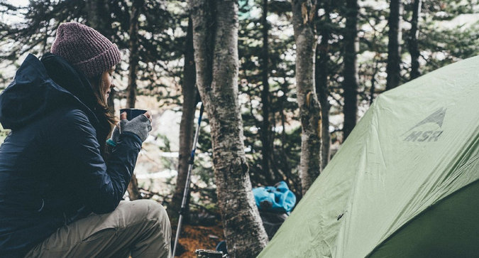 6 Essentials to Keep You Healthy While Camping