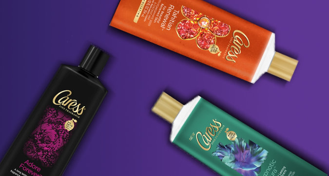 Get the Inside Scoop on These Caress Fragrances