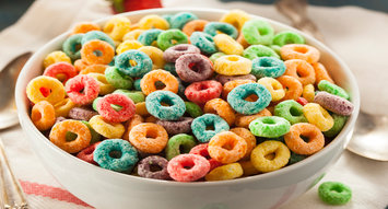 The Most Delicious Cereals, Ranked: 196K Reviews