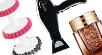 Beauty News: A Donut-Scented Liquid Lipstick, Wet Brush's New Tool, and More!