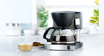 The Best Coffee Makers For At Home Brewing: 36K Reviews