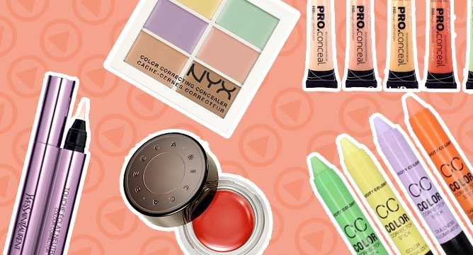 The Top 10 Color Correcting Tutorials Ever