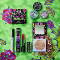 Check Out ColourPop's New Disney Villain Collection