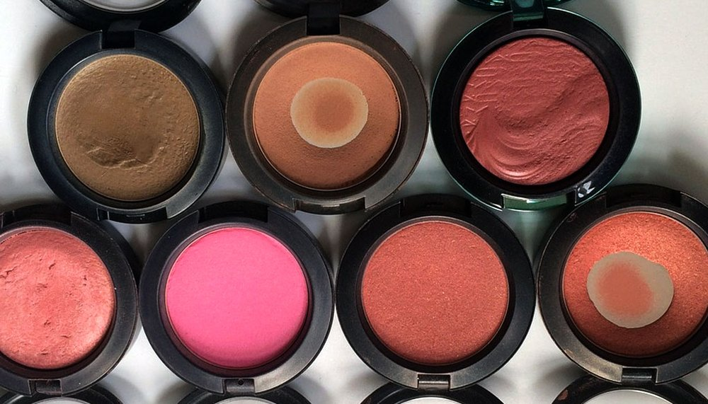 The Best Cream Blushes