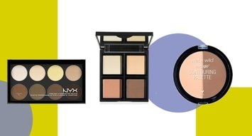 35K Reviews: The Best Drugstore Contouring Kits