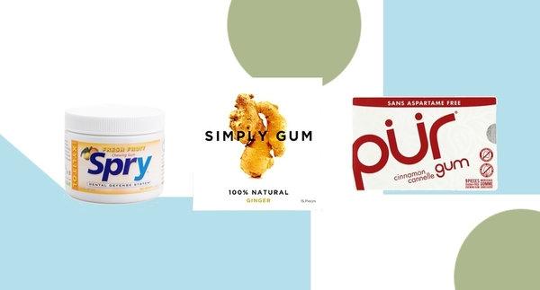 The Best Aspartame Free Gum