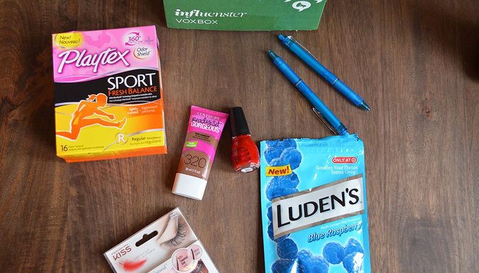Did You Make the Dean's List? #DLVoxBox