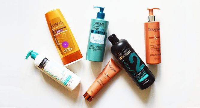 5 Products for Perfectly Soft Curls