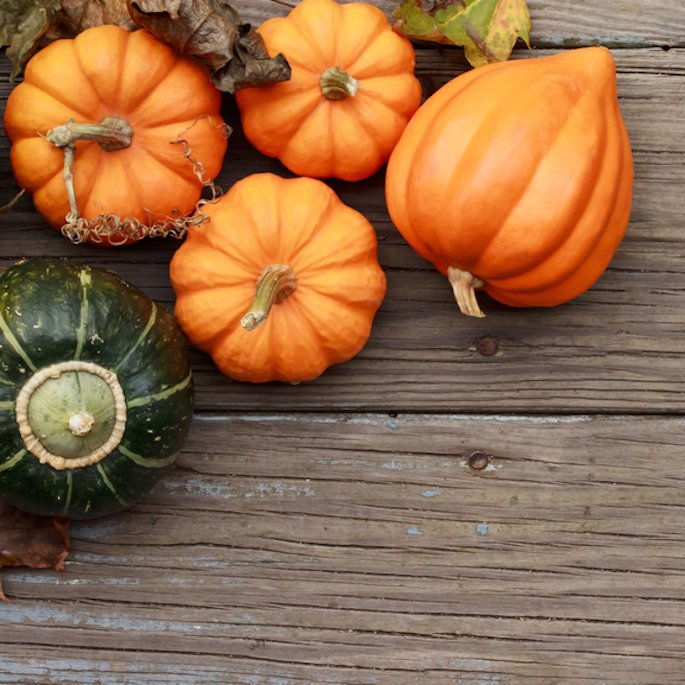5 Unexpected Beauty Uses for Pumpkins