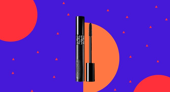 Whoa—Dior is Launching Sqeezable Mascara