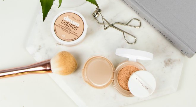 VoxBox Alert: Maybelline Dream Cushion Foundation