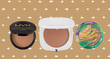 The Best Dupes for MARC JACOBS O!Mega Bronzer