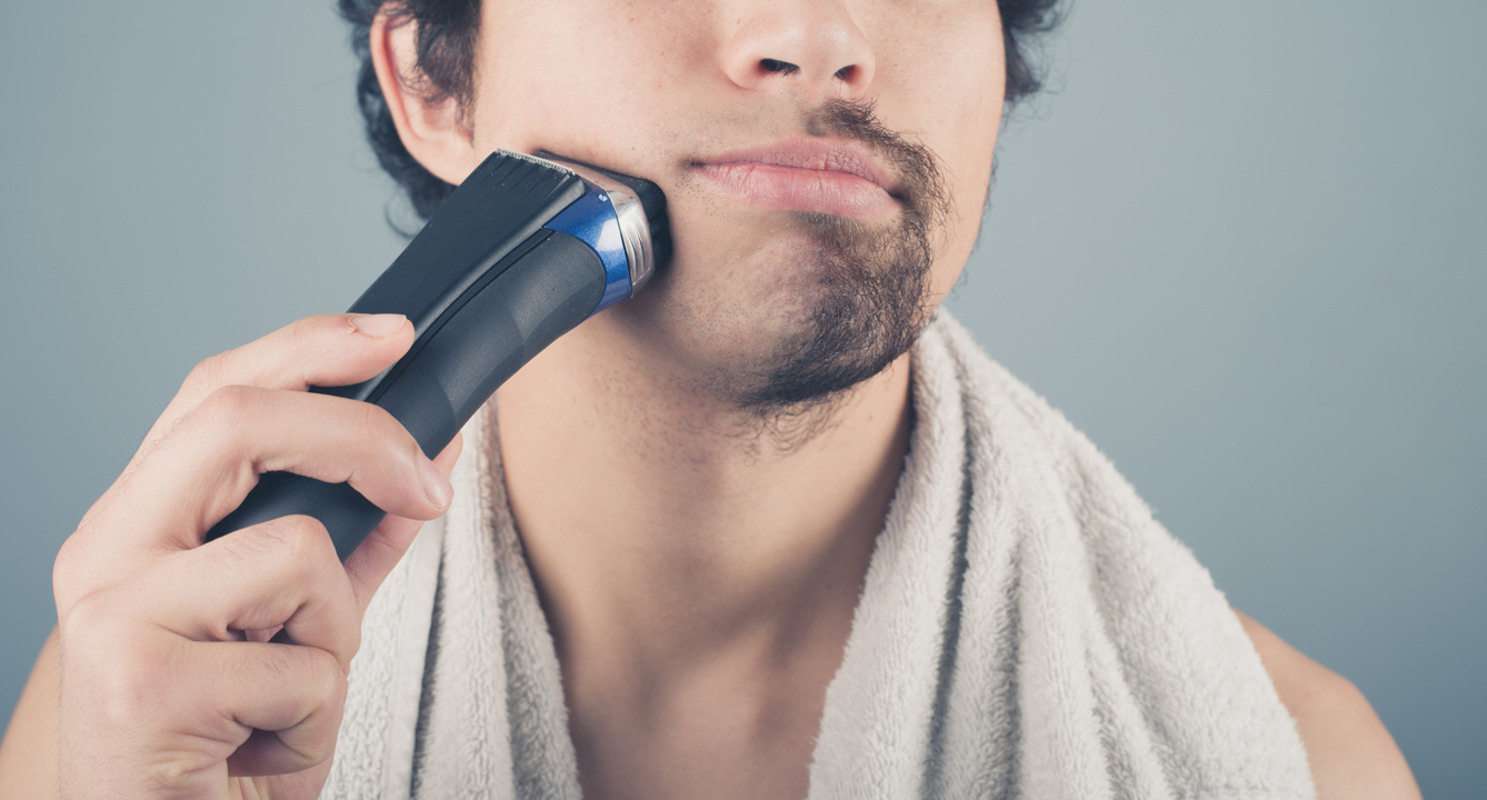 The Best Men's Electric Razors