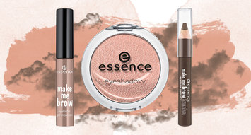 The Best essence Cosmetics Products