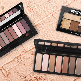 The Best Drugstore Eyeshadow Palettes: 475K Reviews