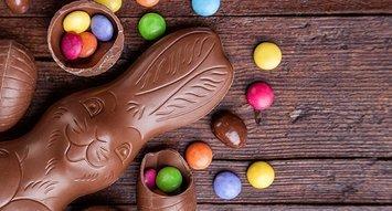 5 Super Easy Easter Dessert Recipes