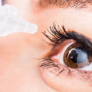 The Best Eye Drops for Dry Eyes