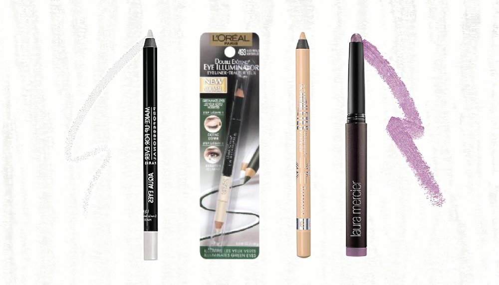 The Best Brightening Liners