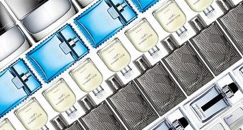 Top 10 Fragrances for Men