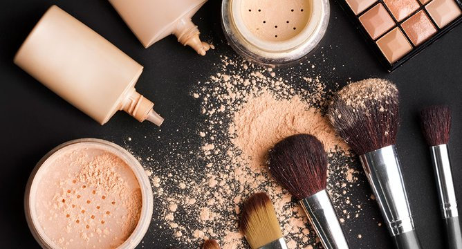 How to Find the Right Foundation for You
