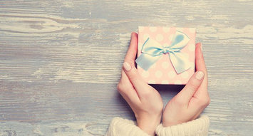 What Influensters Want to Give & Get this Holiday!