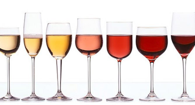 What's the Best Wine for You?