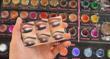 3 Major Makeup Trends We Saw At The Makeup Show NYC