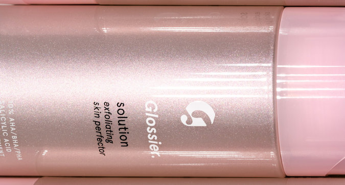 First Look: Glossier's Solution